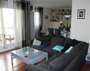 Vente Appartement 5 pièces 86m² CHILLY MAZARIN - photo