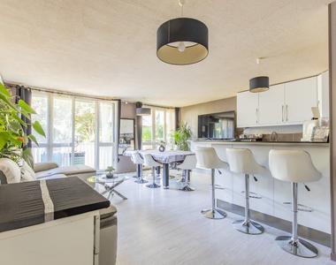 Location Appartement 4 pièces 83m² Chilly-Mazarin (91380) - photo