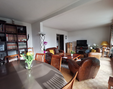 Vente Appartement 5 pièces 92m² CHILLY MAZARIN - photo