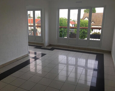 Location Appartement 3 pièces 60m² Chilly-Mazarin (91380) - photo