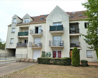 Vente Appartement 1 pièce 30m² CHILLY MAZARIN - photo