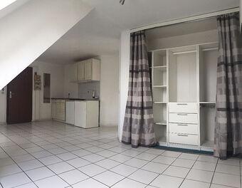 Location Appartement 1 pièce 25m² Savigny-sur-Orge (91600) - Photo 1