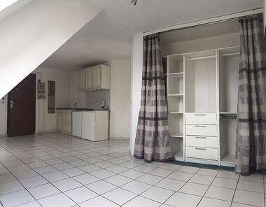 Location Appartement 1 pièce 25m² Savigny-sur-Orge (91600) - photo