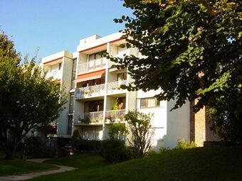 Vente Appartement 5 pièces 91m² CHILLY MAZARIN - photo