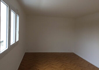 Location Appartement 1 pièce 29m² Chilly-Mazarin (91380) - photo