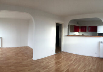 Location Appartement 3 pièces 66m² Chilly-Mazarin (91380) - Photo 1
