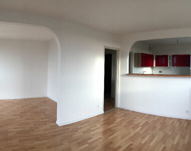 Location Appartement 3 pièces 66m² Chilly-Mazarin (91380) - photo