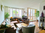 Vente Appartement 5 pièces 87m² CHILLY MAZARIN - Photo 1