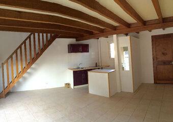 Location Appartement 2 pièces 45m² LONGJUMEAU - photo