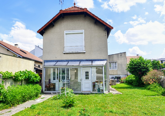 Vente Maison 4 pièces 60m² CHILLY MAZARIN - Photo 1