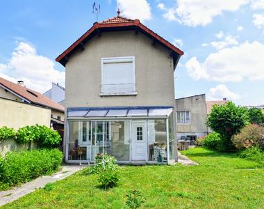Vente Maison 4 pièces 60m² CHILLY MAZARIN - photo