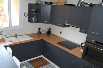 Vente Appartement 5 pièces 93m² CHILLY MAZARIN - photo