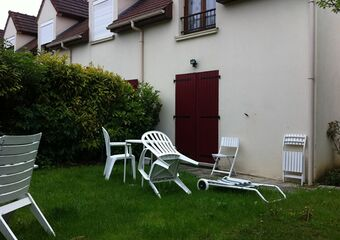Location Appartement 1 pièce 26m² Chilly-Mazarin (91380) - photo