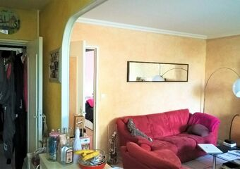 Vente Appartement 2 pièces 46m² CHILLY MAZARIN - photo