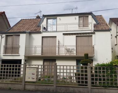 Vente Appartement 2 pièces 26m² SAVIGNY SUR ORGE - photo