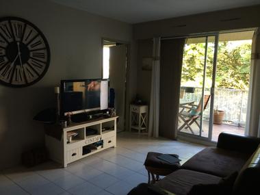 Location Appartement 2 pièces 46m² Savigny-sur-Orge (91600) - photo