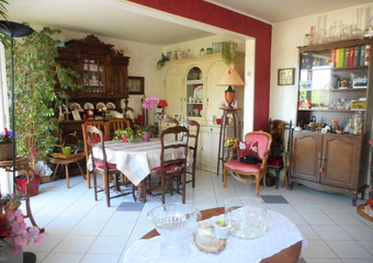 Vente Appartement 5 pièces 87m² CHILLY MAZARIN - Photo 1