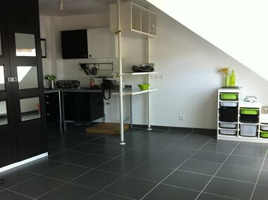 Location Appartement 1 pièce 30m² Chilly-Mazarin (91380) - photo