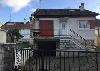 Vente Maison 5 pièces 85m² MORANGIS - photo