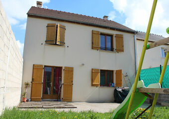 Vente Maison 5 pièces 82m² CHILLY MAZARIN - Photo 1