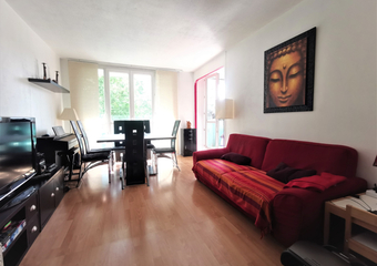 Vente Appartement 3 pièces 72m² CHILLY MAZARIN - Photo 1