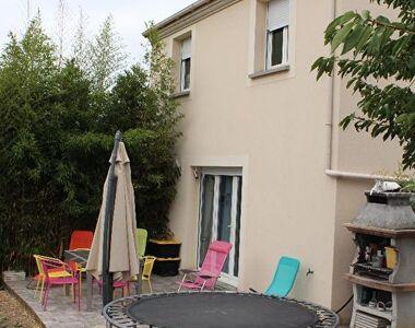 Vente Maison 5 pièces 100m² MORANGIS - photo