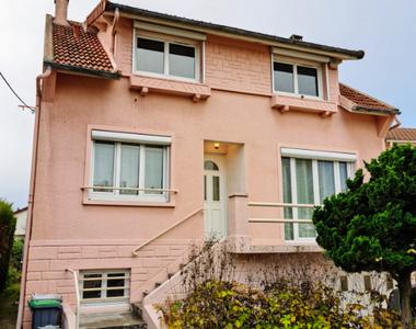 Vente Maison 7 pièces 140m² MORANGIS - photo