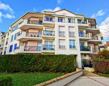 Vente Appartement 4 pièces 91m² CHILLY MAZARIN - photo