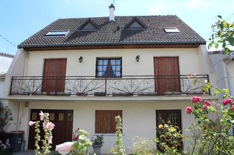 Vente Maison 6 pièces 160m² MORANGIS - Photo 1