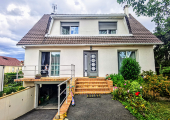 Vente Maison 7 pièces 180m² VILLEMOISSON SUR ORGE - Photo 1