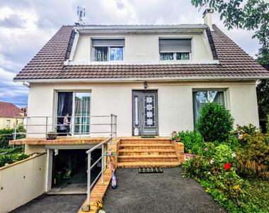 Vente Maison 7 pièces 140m² VILLEMOISSON SUR ORGE - photo