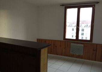 Location Appartement 1 pièce 20m² Longjumeau (91160) - photo