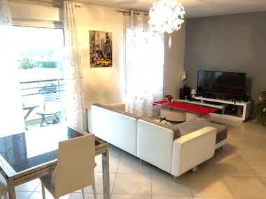 Location Appartement 2 pièces 52m² Morangis (91420) - photo