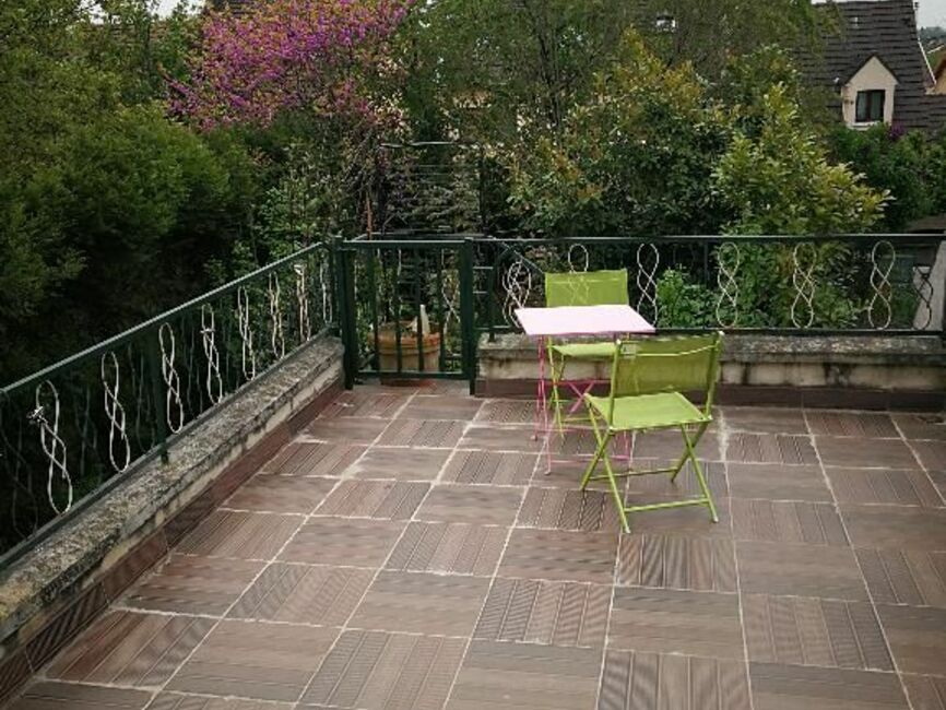 Vente maison 5 pi ces chilly mazarin 258679 for Jardin mazarin
