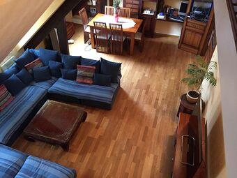 Location Appartement 4 pièces 71m² Chilly-Mazarin (91380) - photo
