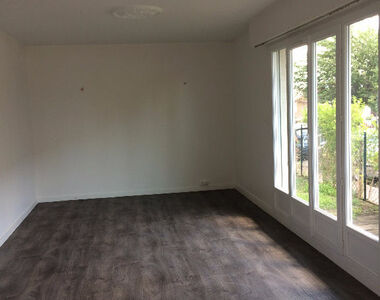 Location Appartement 4 pièces 70m² Chilly-Mazarin (91380) - photo