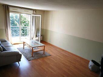 Vente Appartement 2 pièces 47m² CHILLY MAZARIN - photo