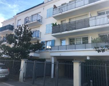 Vente Appartement 2 pièces 41m² MORANGIS - photo