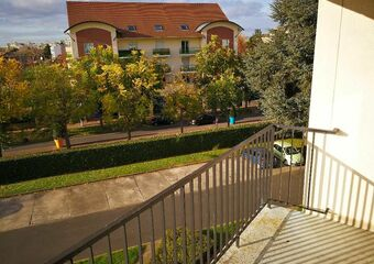 Vente Appartement 5 pièces 88m² CHILLY MAZARIN - Photo 1