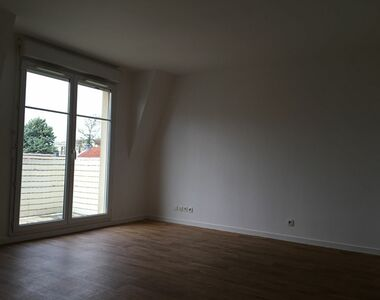 Location Appartement 3 pièces 60m² Longjumeau (91160) - photo