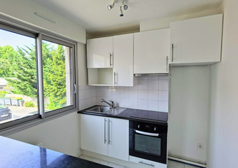 Vente Appartement 1 pièce 29m² CHILLY MAZARIN - Photo 1