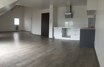Location Appartement 4 pièces 80m² Morangis (91420) - Photo 1