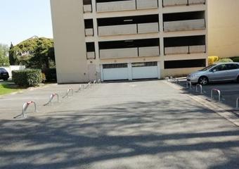 Location Garage Longjumeau (91160) - photo