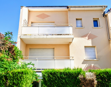 Vente Appartement 3 pièces 55m² SAVIGNY sur ORGE - photo