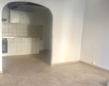 Location Appartement 3 pièces 55m² Champlan (91160) - photo