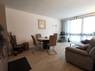 Vente Appartement 3 pièces 62m² CHILLY MAZARIN - photo