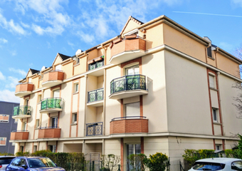 Vente Appartement 2 pièces 46m² CHILLY MAZARIN - Photo 1