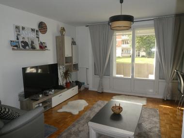 Vente Appartement 3 pièces 62m² MORANGIS - photo