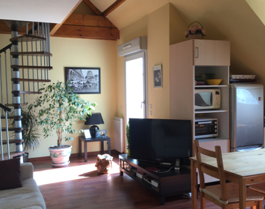 Location Appartement 3 pièces 55m² Chilly-Mazarin (91380) - photo