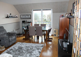 Vente Appartement 3 pièces 67m² CHILLY MAZARIN - Photo 1